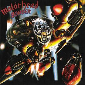 Bomber Motorhead