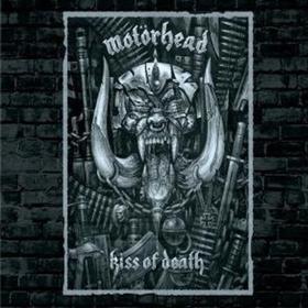 Kiss Of Death Motorhead