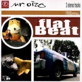 Flat Beat Mr. Oizo