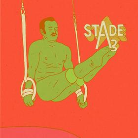 Stade 3 Mr. Oizo