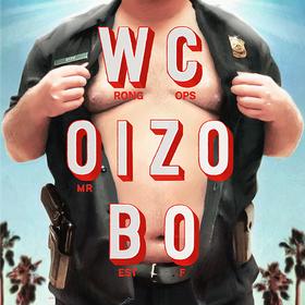 Wrong Cops Mr. Oizo