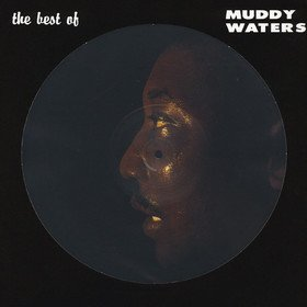 The Best Of (Picture Disc) Muddy Waters