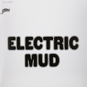 Electric Mud Muddy Waters