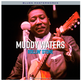Rollin' Stone Muddy Waters