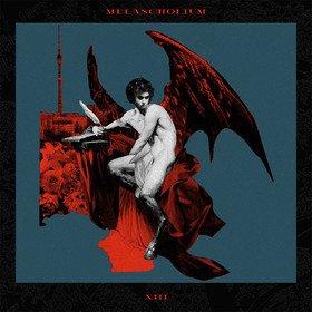 Melancholium (Clear Red Vinyl Edition) Mujuice