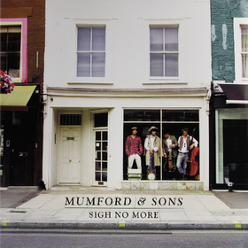 Sigh No More Mumford & Sons