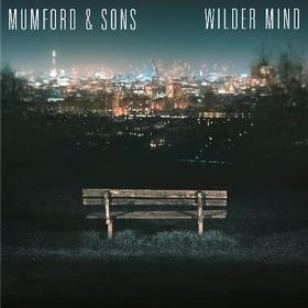 Wilder Mind  Mumford & Sons