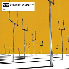 Origin Of Symmetry Muse