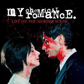 Life On The Murder Scene (RSD Black Friday 2020) My Chemical Romance