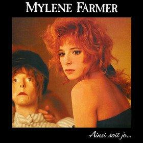 Ainsi Sois-Je... (Limited Edition) Mylene Farmer