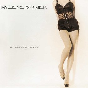 Anamorphosee (Limited Edition) Mylene Farmer