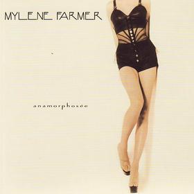 Anamorphosee Mylene Farmer
