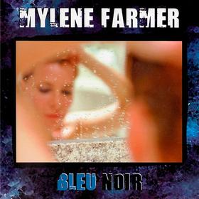 Bleu Noir Mylene Farmer
