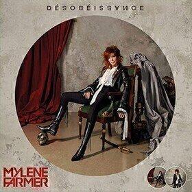 Desobeissance (Picture Disc) Mylene Farmer
