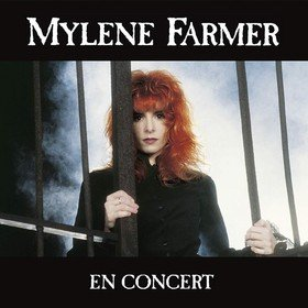 In Concert Mylene Farmer