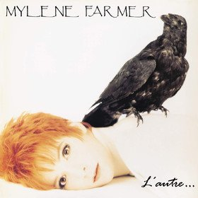L'autre (Limited Edition) Mylene Farmer