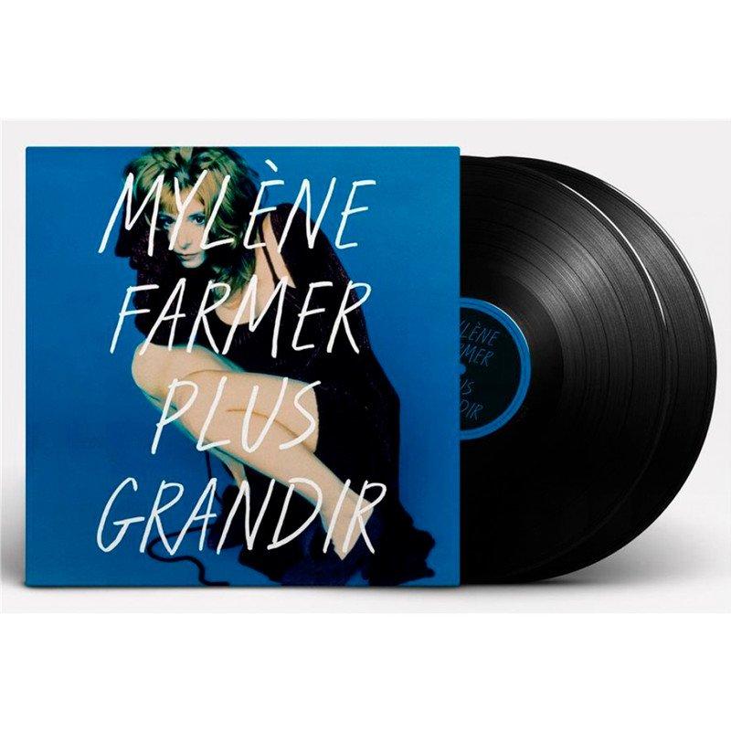Plus Grandir - Best of 1986 / 1996
