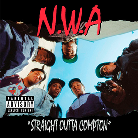 Straight Outta Compton  N.W.A.