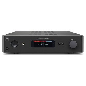C368 Stereo Integrated Amplifier NAD