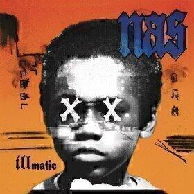Illmatic XX Nas