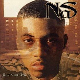It Was Written Nas