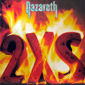 2XS (Limited Edition) Nazareth