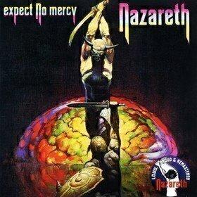 Expect No Mercy Nazareth