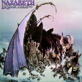 Hair Of The Dog Nazareth