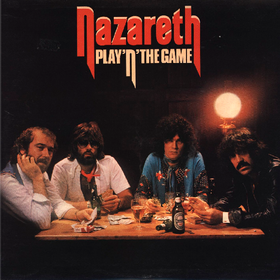 Play 'N' The Game Nazareth