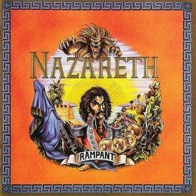 Rampant Nazareth