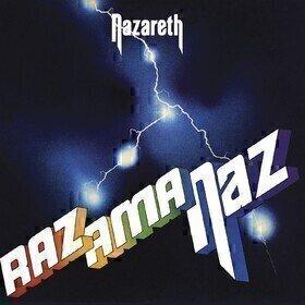 Razamanaz Nazareth