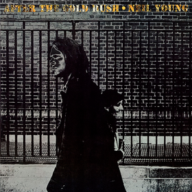 After The Goldrush  Neil Young