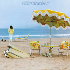On The Beach Neil Young