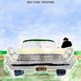 Storytone Neil Young