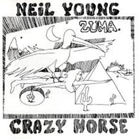 Zuma Neil Young
