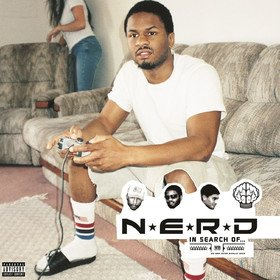 In Search Of... (Deluxe) N.E.R.D.