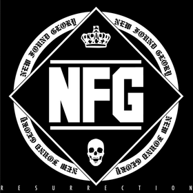 Resurrection (Limited Edition) New Found Glory