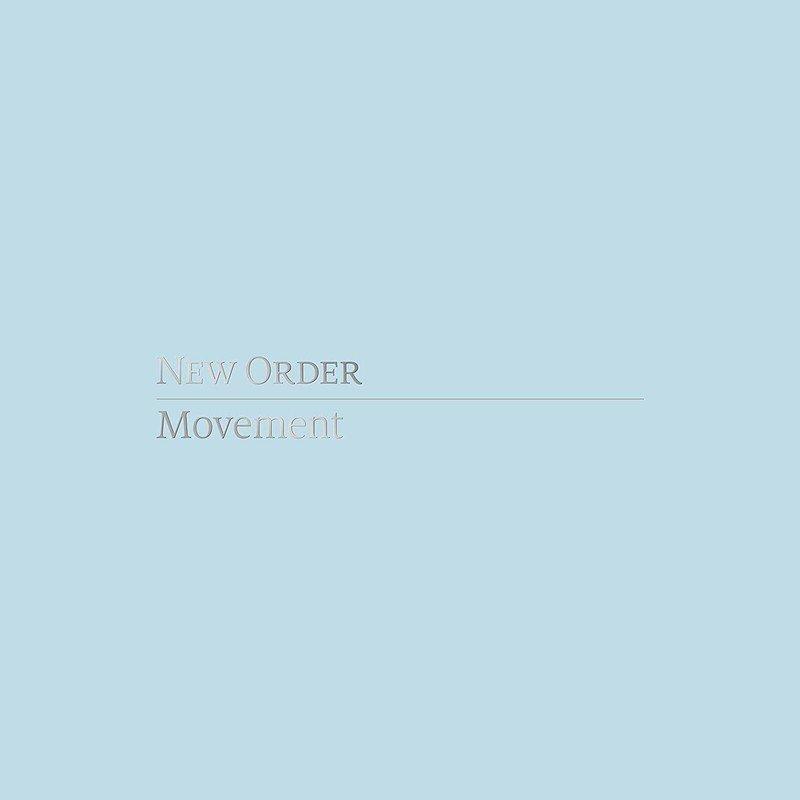 Movement (Box Set)