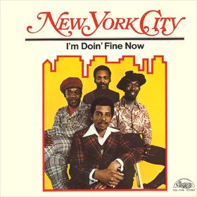 I'm Doing Fine Now New York City