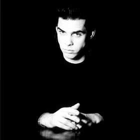 The Firstborn is Dead Nick Cave & Bad Seeds