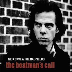 The Boatman's Call Nick Cave & Bad Seeds