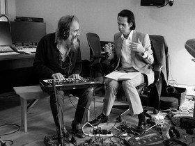 Warren Ellis, Nick Cave and The Bad Seeds Київ, Палац Спорту