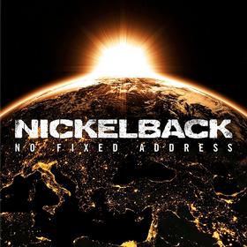 No Fixed Address Nickelback