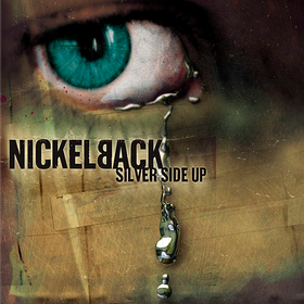 Silver Side Up Nickelback