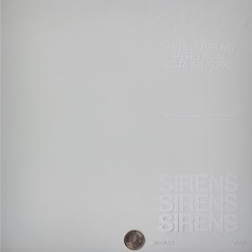 Sirens (Limited Edition) Nicolas Jaar