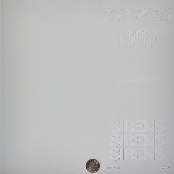 Sirens (Limited Edition)