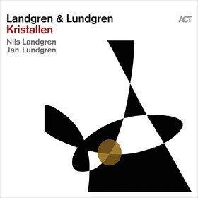 Kristallen Nils Landgren / Jan Lundgren