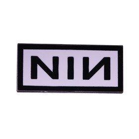 Nine Inch Nails Pin Vinyla Pins