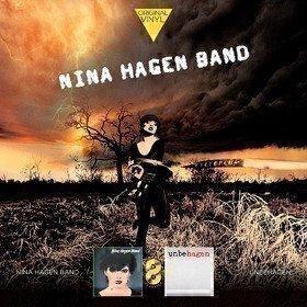Nina Hagen Band / Unbehagen Nina Hagen