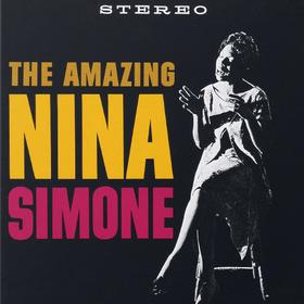 Amazing Nina Simone Nina Simone